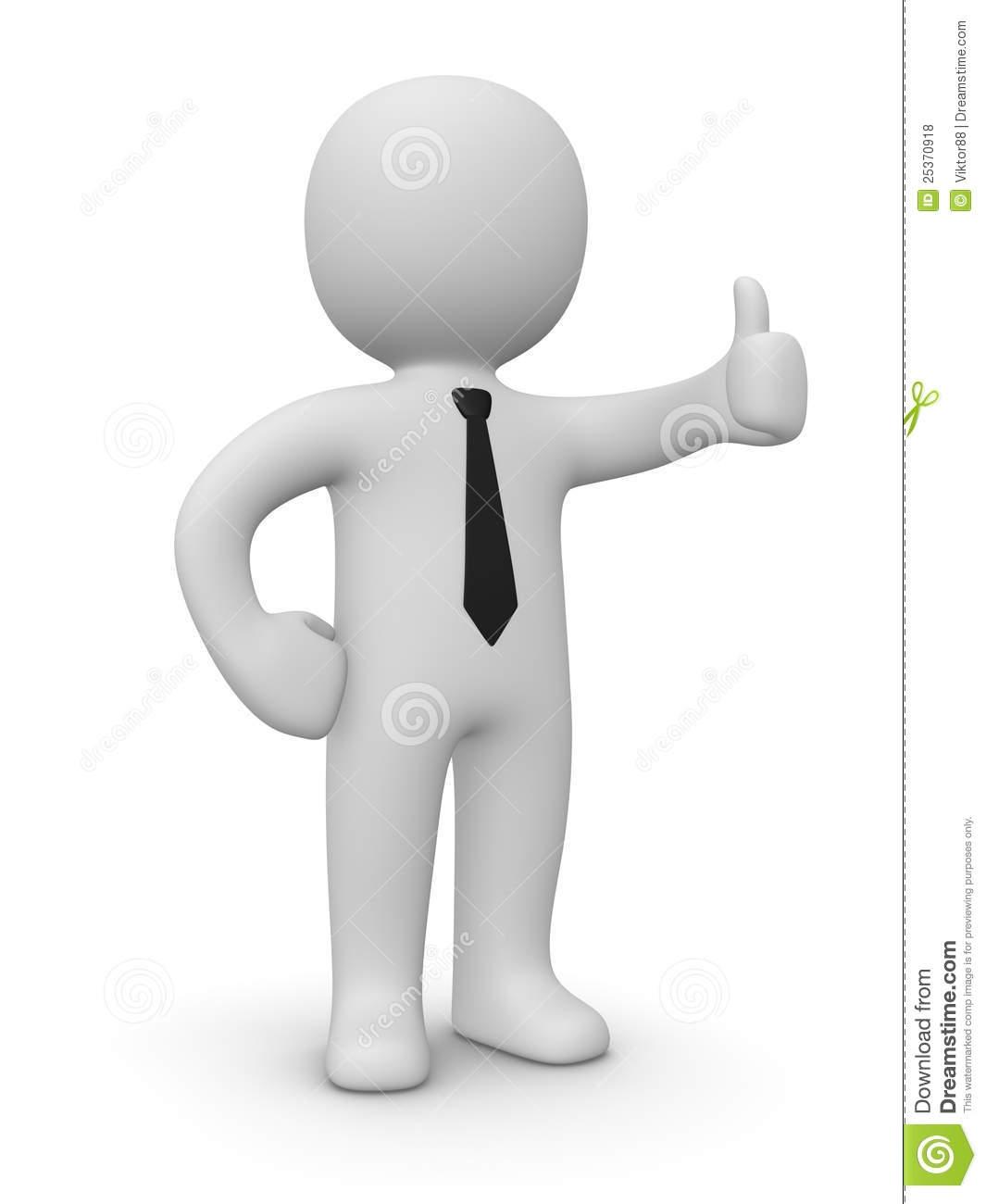 3D clipart 3d man Free 3d download man clipart