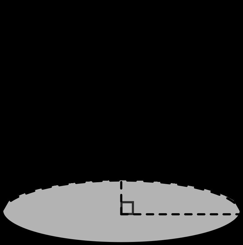 3D clipart cone shape Cone Clip Clip Org on