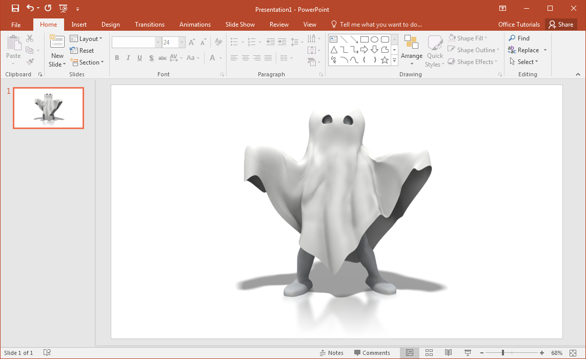 3D clipart ghost Halloween Best ghost Images Clipart
