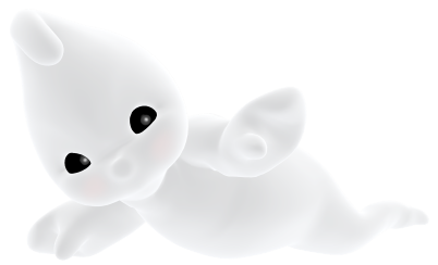 3D clipart ghost 3D Clipart Ghost Images PNG