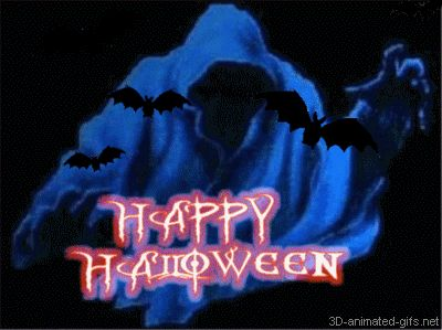3D clipart ghost Gif download gif Free love