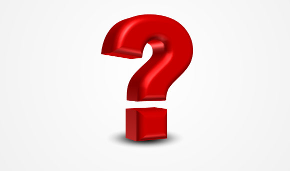 Question Mark clipart thought Animated Panda Question  For