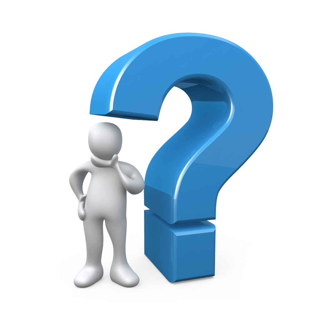 Question Mark clipart thought Question 3d Mark Icon Mark