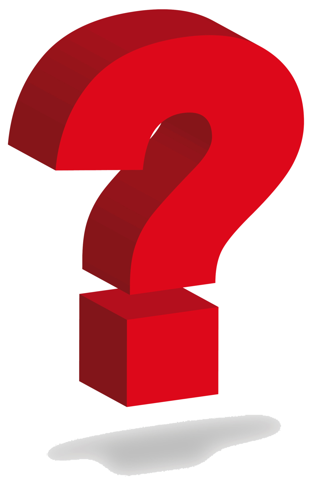 Question Mark clipart pop art Animated Question Clipart collection clipart