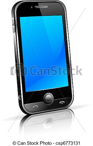 Phone clipart mobile logo Mobile for Free phones clipart