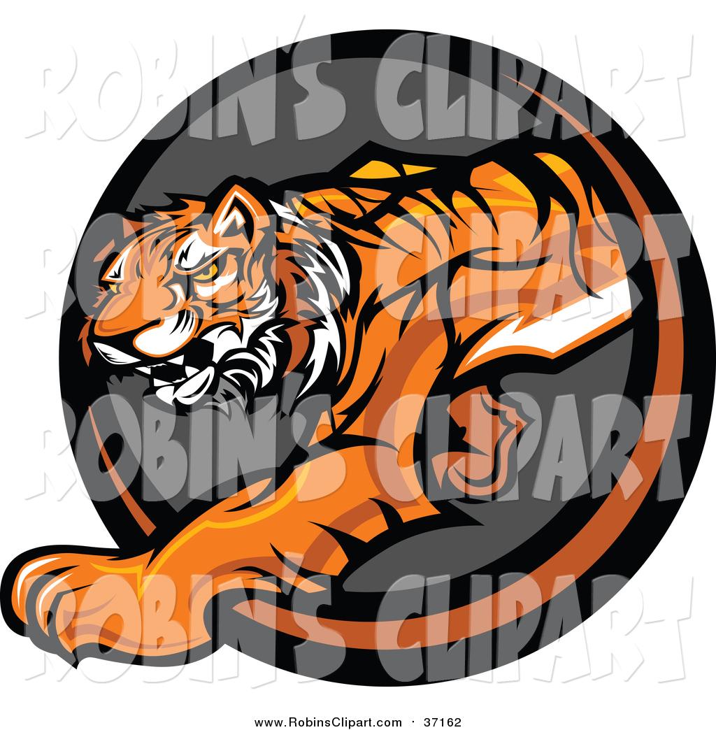 3D clipart tiger Stock Illustrators Best Designs Clipart