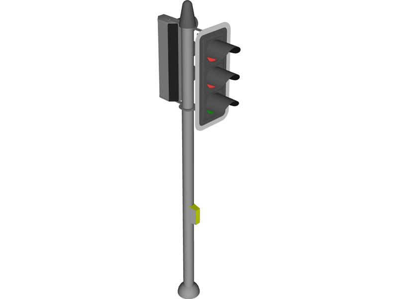 3D clipart traffic light Views: Art Light Cartoon Traffic