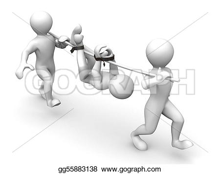 3D clipart two person Clipart Drawing people people Drawing