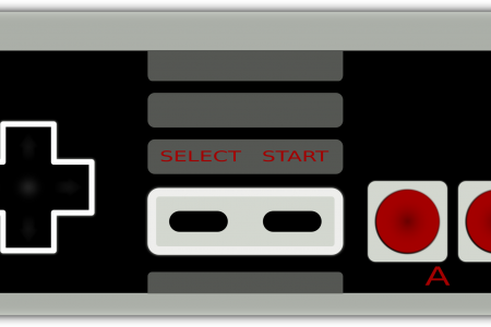 8 Bit clipart nintendo Remote Art Nintendo Nintendo DA