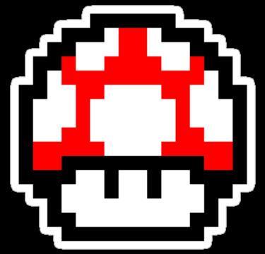 8 Bit clipart super mario bro  Bit Mario Bit Martin