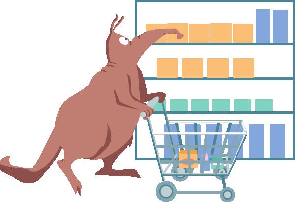 Aardvark clipart Aardvark Silhouette Aardvark svg #19 Aardvark svg