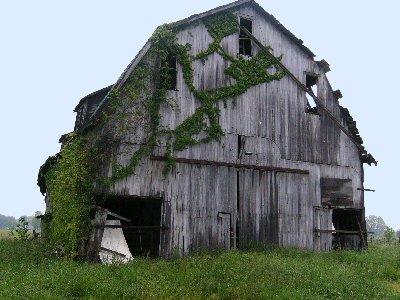 Abandoned clipart Clipart cliparts Barn Abandoned Abandoned