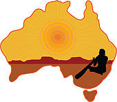 Aboriginal clipart Aboriginal Clip Royalty Australia Aboriginal