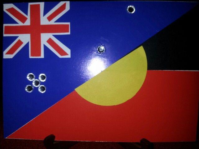 Aboriginal clipart australia day #6