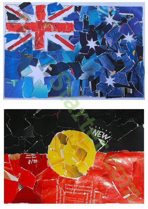 Aboriginal clipart australia day #7