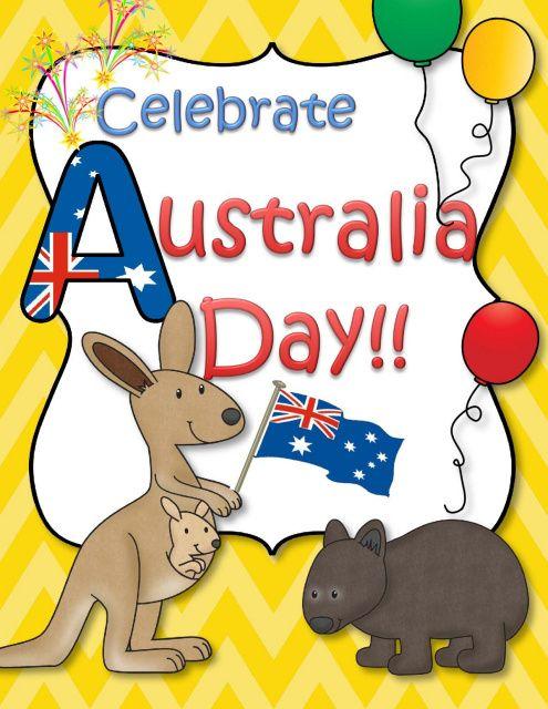 Aboriginal clipart australia day #9