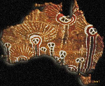 Aborigines clipart australian history  Australia Clipart