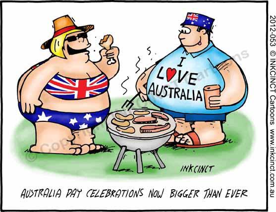 Aboriginal clipart australia day #10