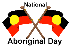 Campire clipart colored Aboriginal Wish Clipart National Flags