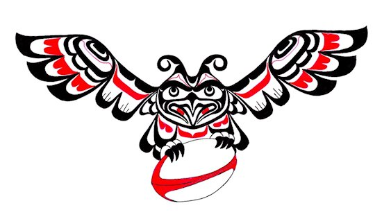 Aboriginal clipart first nations Rugby Nations Design Rugby Logos