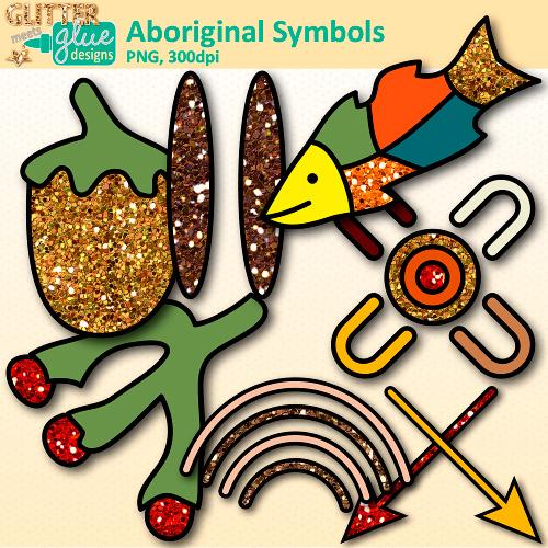 Aborigines clipart aboriginal man #3