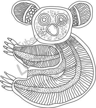 1037 aboriginal Google on Australien