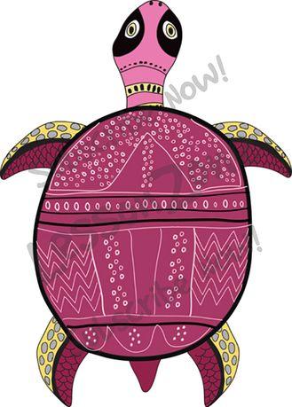 Turtle AU Indigenous Zone Lesson