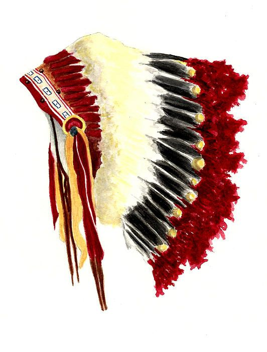 Aborigines clipart indian hat Traditions Blessings American 26 Native