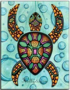 Aborigines clipart turtle #12