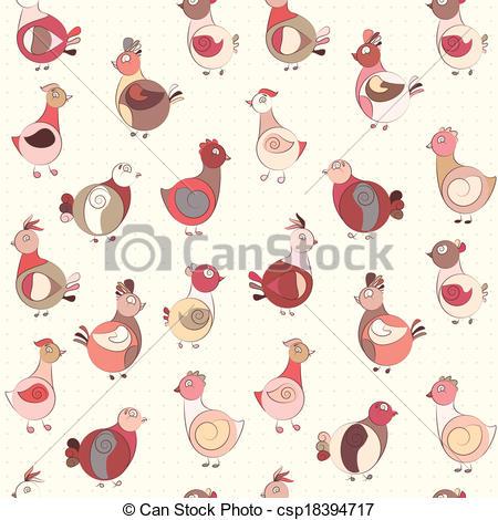 Abstract clipart chicken Turkey turkey of pigeon Clip