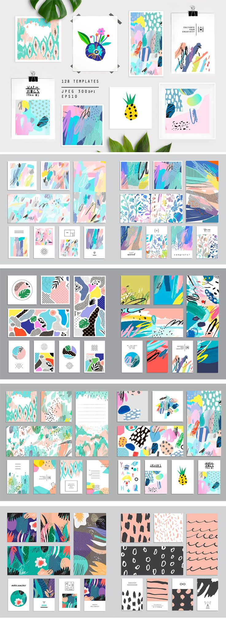 Abstract clipart feminine Art Art for Clip Girly