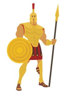 Achilles clipart Why Effect Why The Achilles?