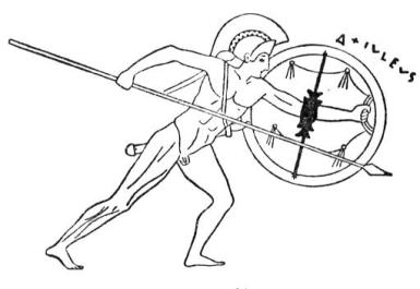 Achilles clipart Art Achilles Free Art Clip