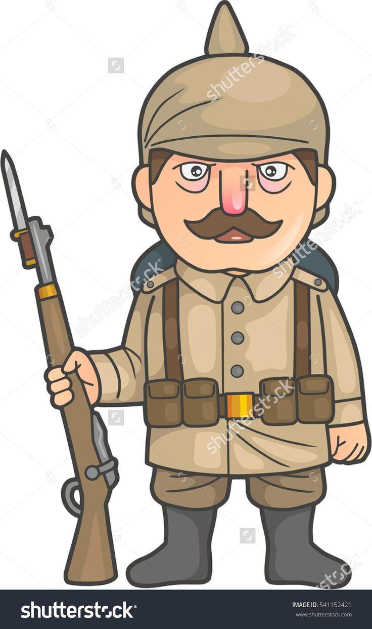 Achilles clipart brave soldier German Shutterstock During векторная German