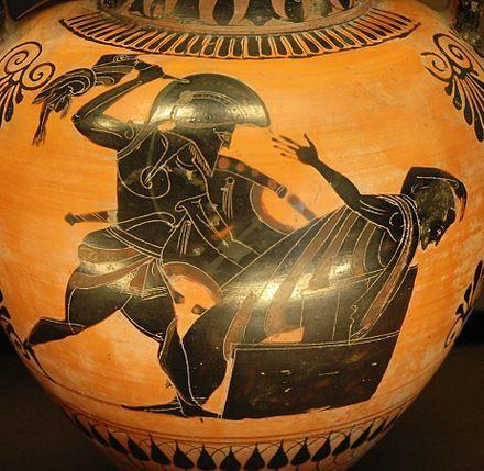 Achilles clipart greece eu Pinterest 18 org/***GREEK Priam images