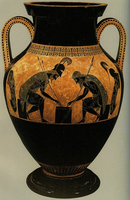 Achilles clipart greece eu On art ca & Ajax