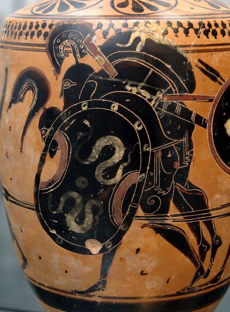 Achilles clipart greece eu About best on Pinterest Staatliche