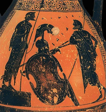 Achilles clipart odysseus For armour 32 Pinterest and