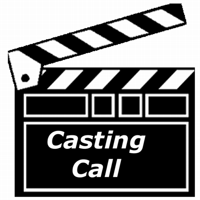 Actor clipart audition Micro Casting Script (Auditions) 3