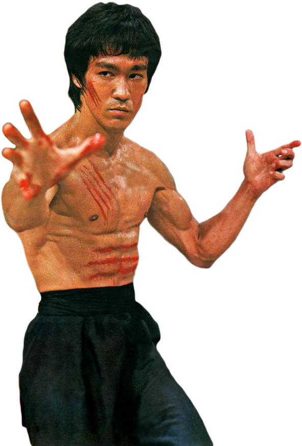 Actor clipart bruce lee Free PNG Bruce PNG Bruce