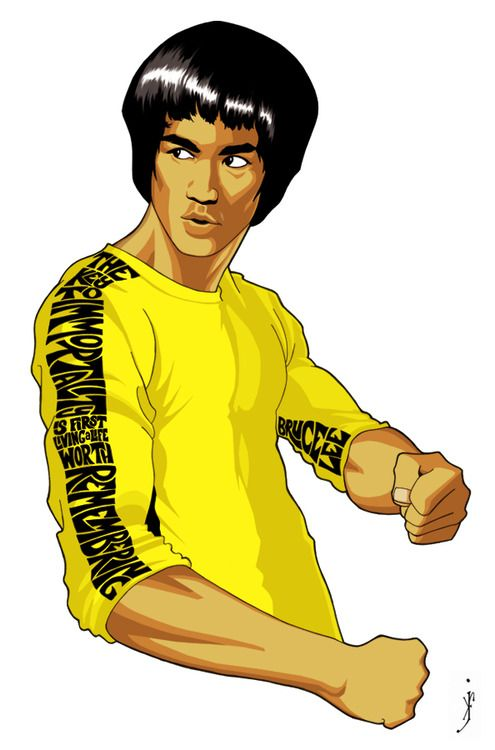 Actor clipart bruce lee Lee images Lee Pin about