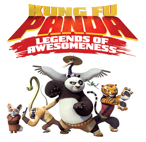 Actor clipart kung fu Wiki Awesomeness LOAfall Kung Animation