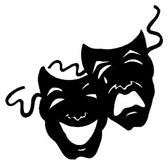 Actor clipart villain So down you'll because Actors