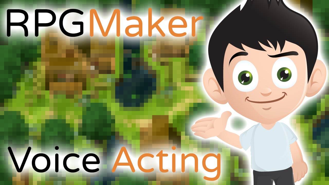 Actor clipart watch video Acting  VX Voice Maker