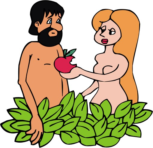 Adam And Eve clipart Fans Adam #30 and adam