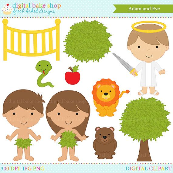 Adam And Eve clipart Fans Adam #25 and adam