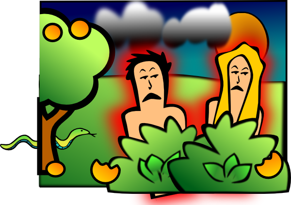 Adam And Eve clipart Fans Adam #27 and adam