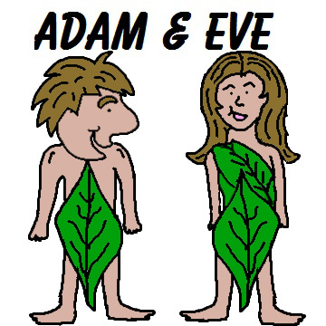 Adam And Eve clipart Eve Info clip Images Free