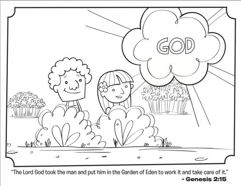 Garden Of Eden clipart maui Arrival OT: Another Eve activities