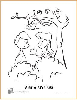 Garden Of Eden clipart disobedient child Adam best Lessons Free Eve/Eden